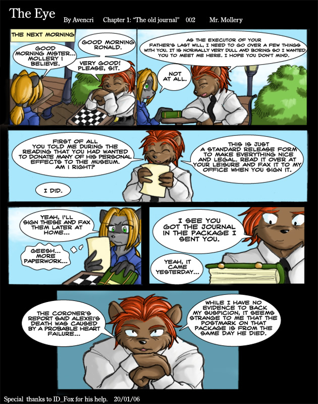 TheEye Page02