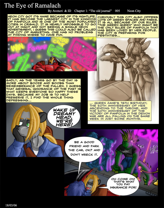 TheEye Page05