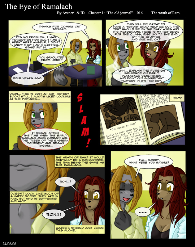 TheEye Page16