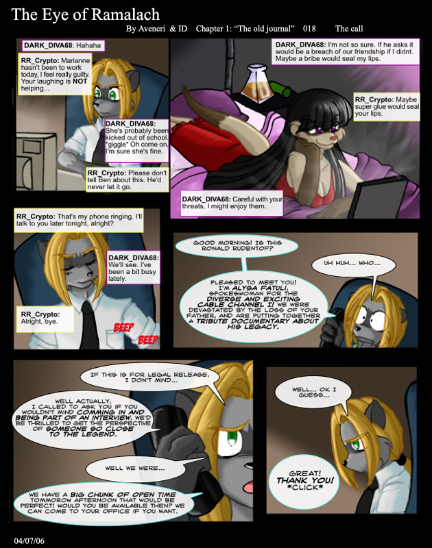 TheEye Page18