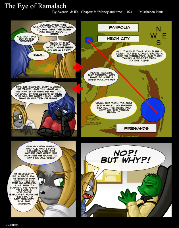 TheEye Page24