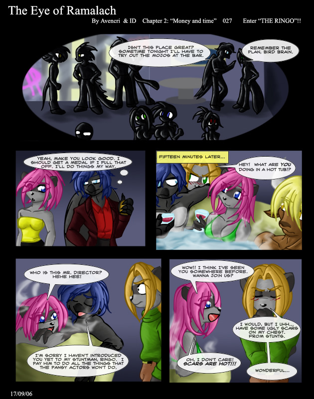 TheEye Page27