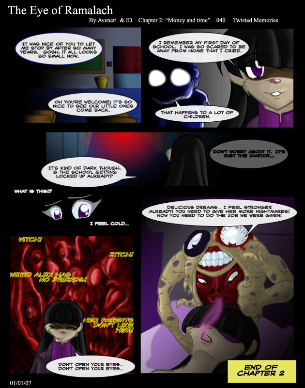 TheEye Page40