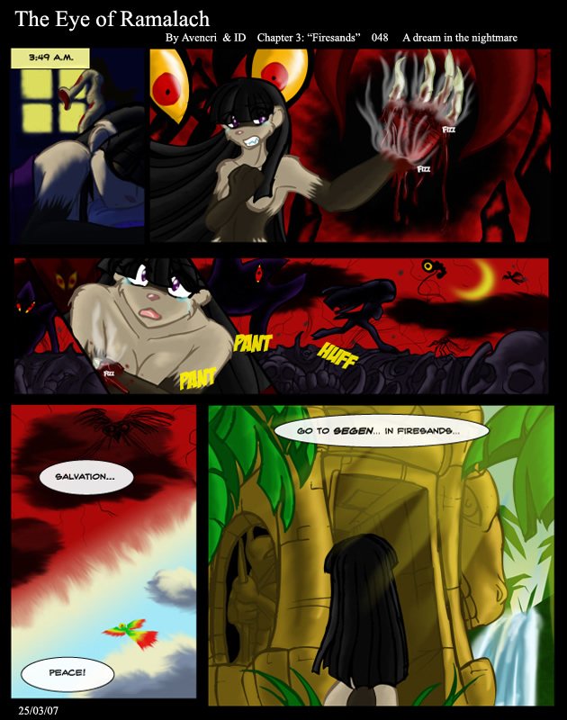 TheEye Page48