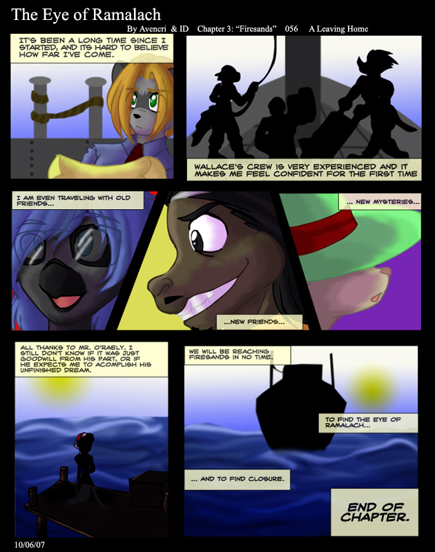 TheEye Page56