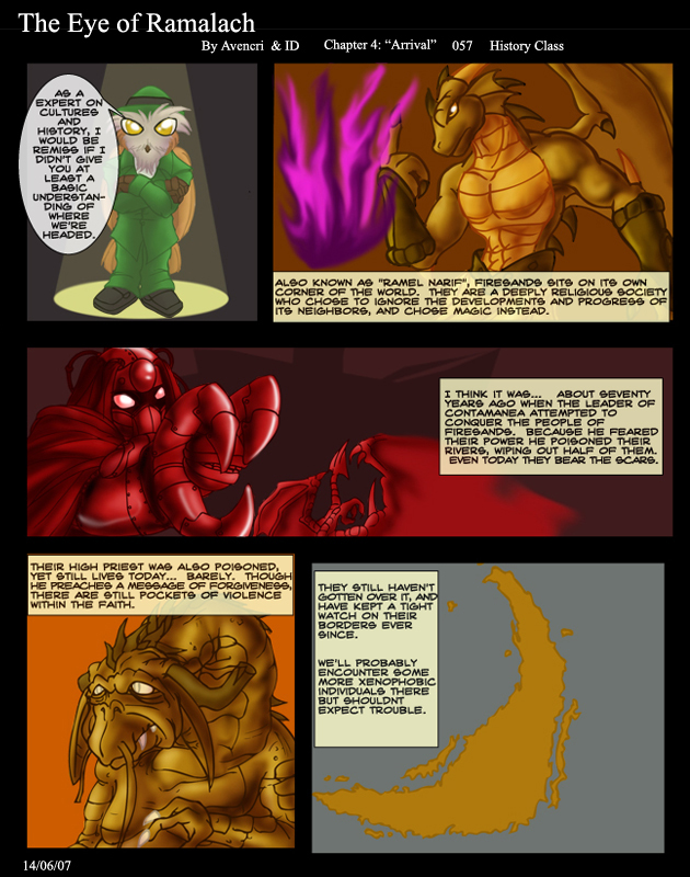 TheEye Page57
