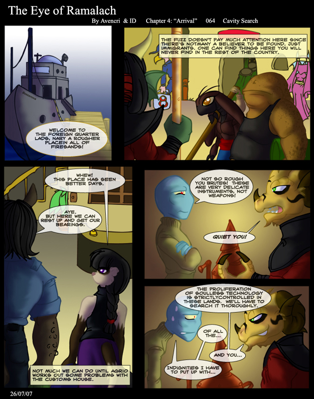 TheEye Page64