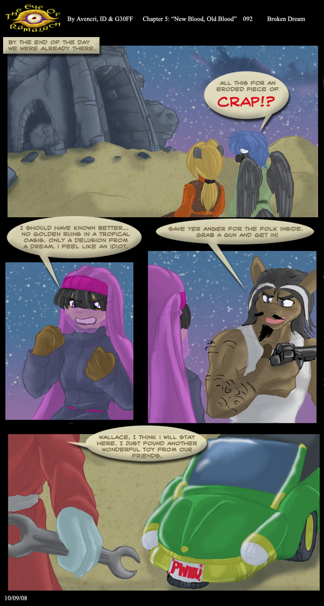 TheEye Page92