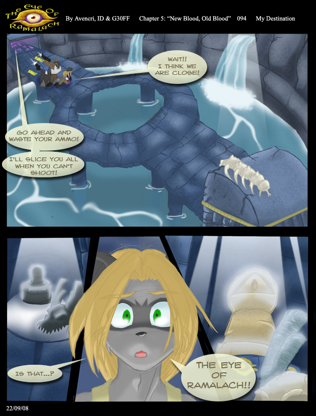 TheEye Page94