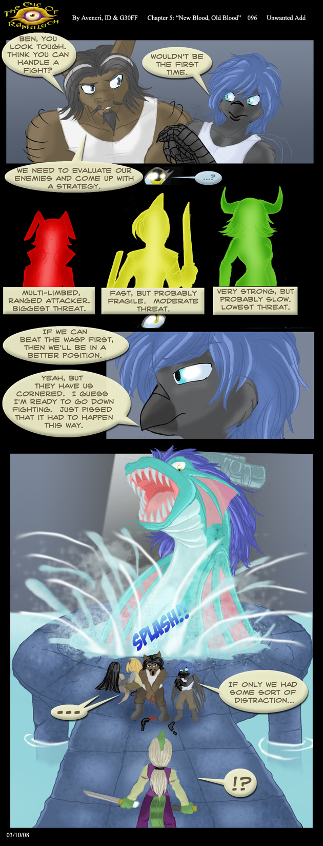 TheEye Page96