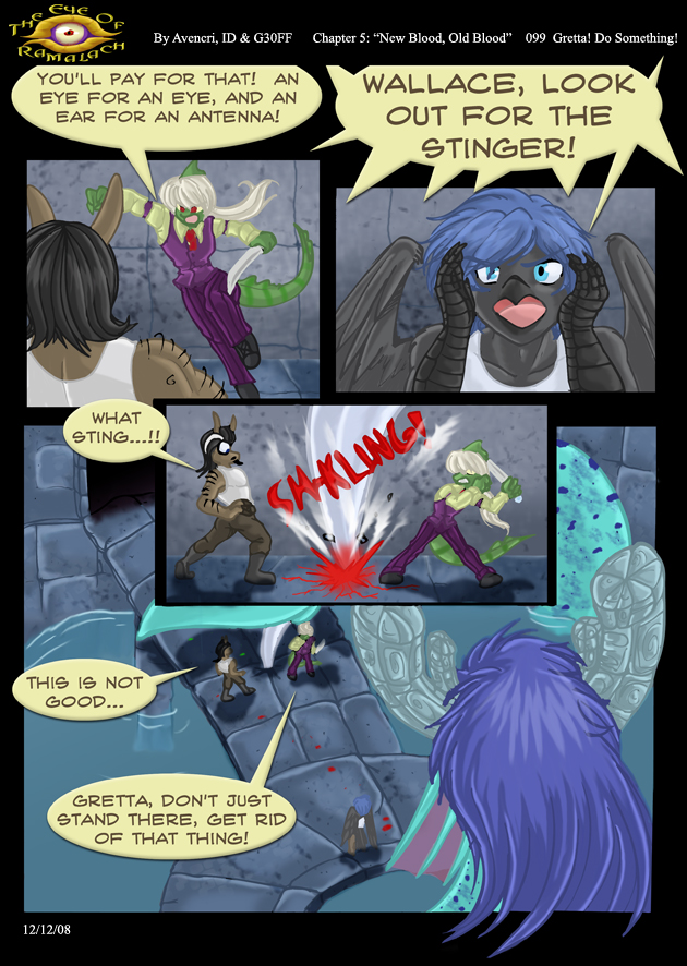 TheEye Page99