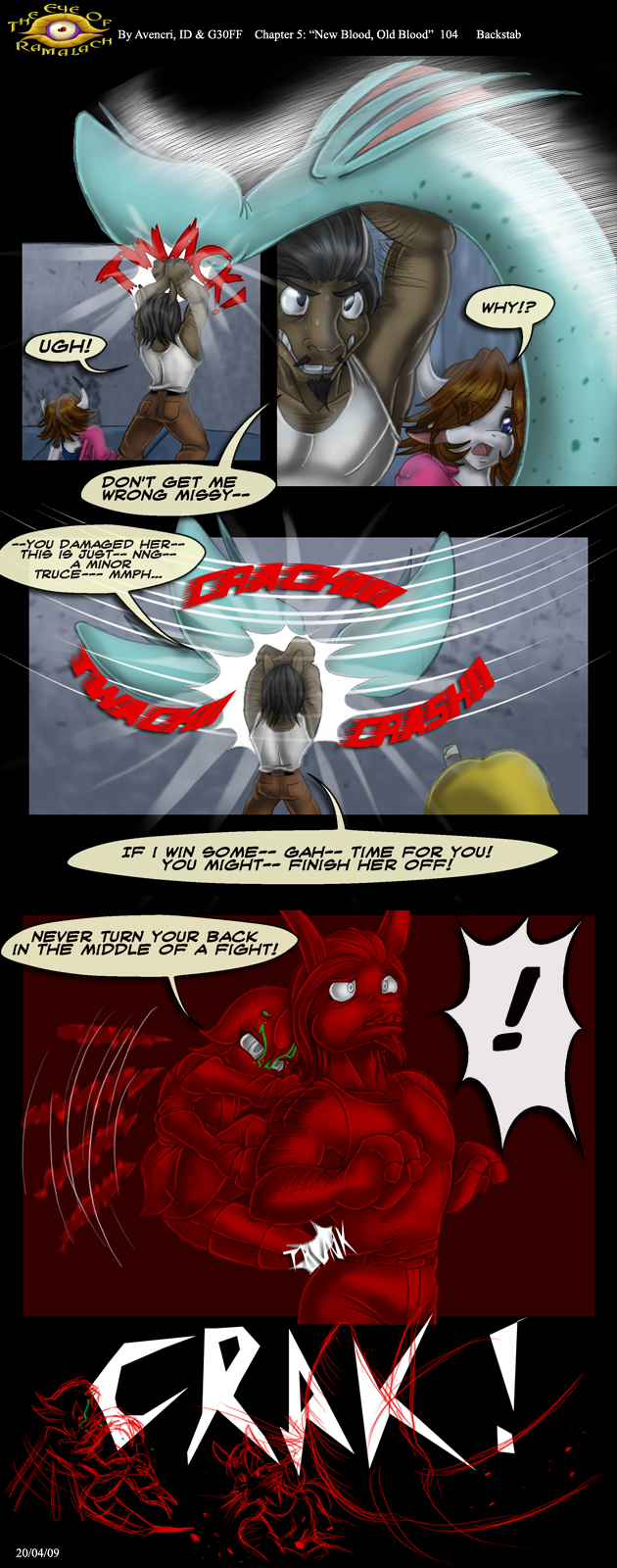 TheEye Page104