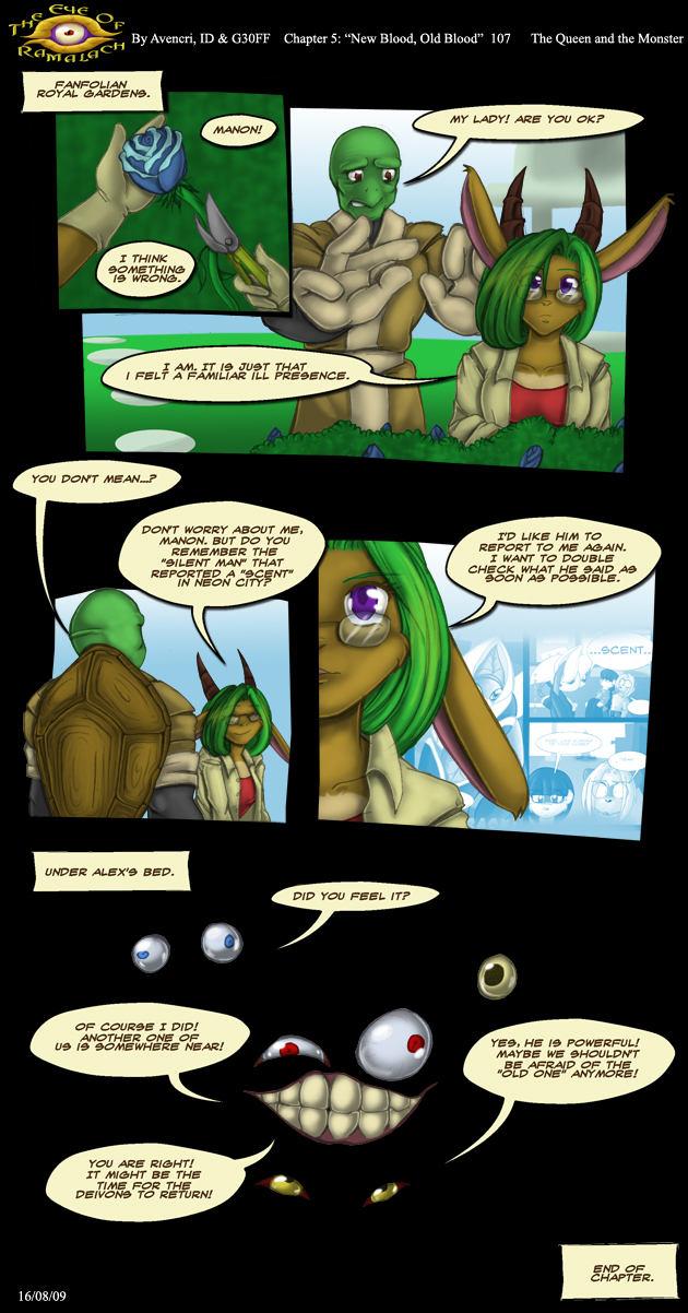 TheEye Page107