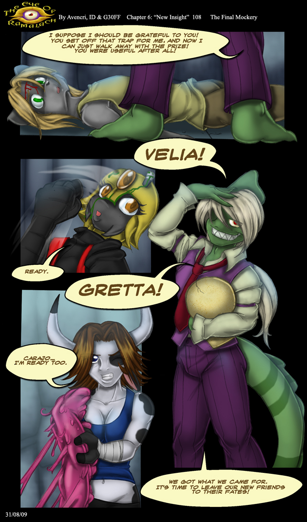 TheEye Page108