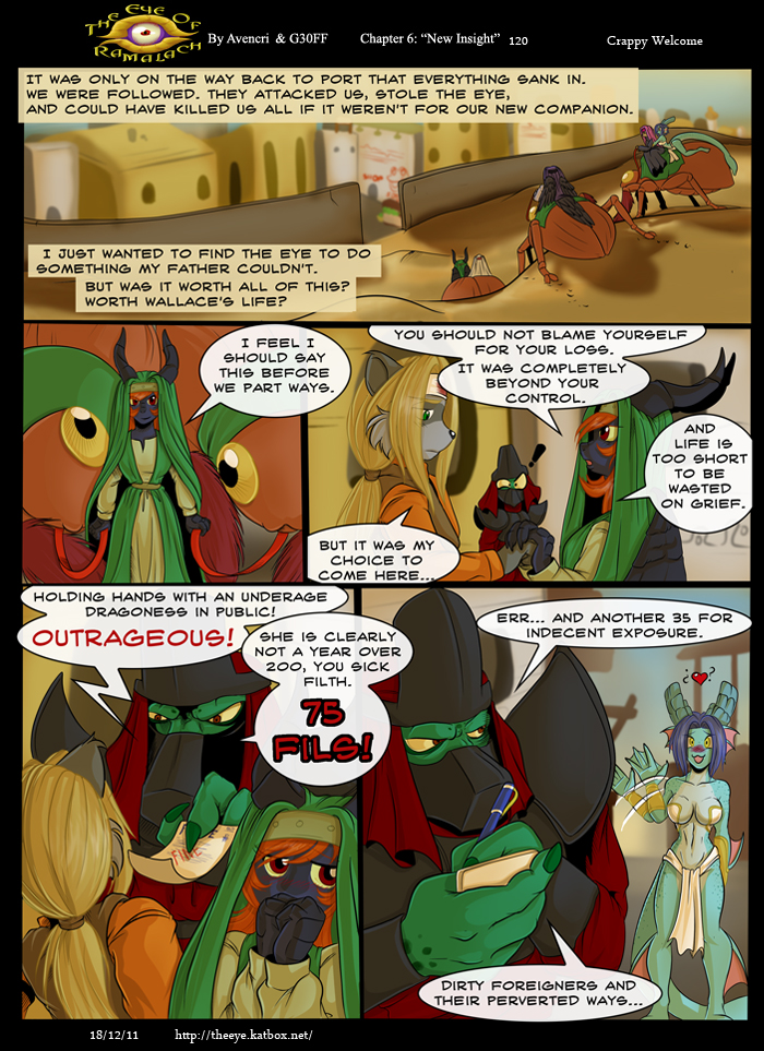 TheEye Page120