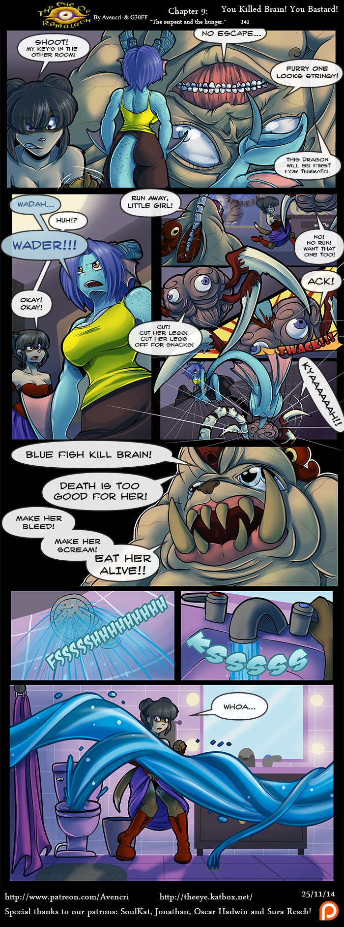 TheEye Page141