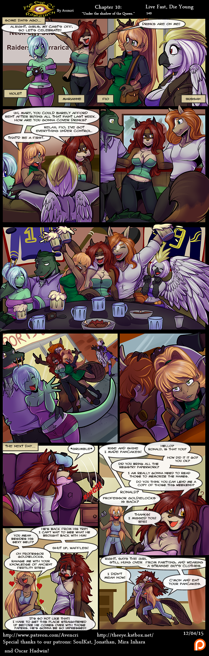 TheEye Page149