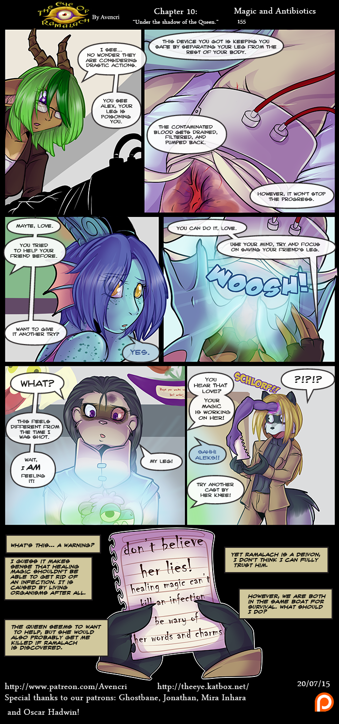 TheEye Page155