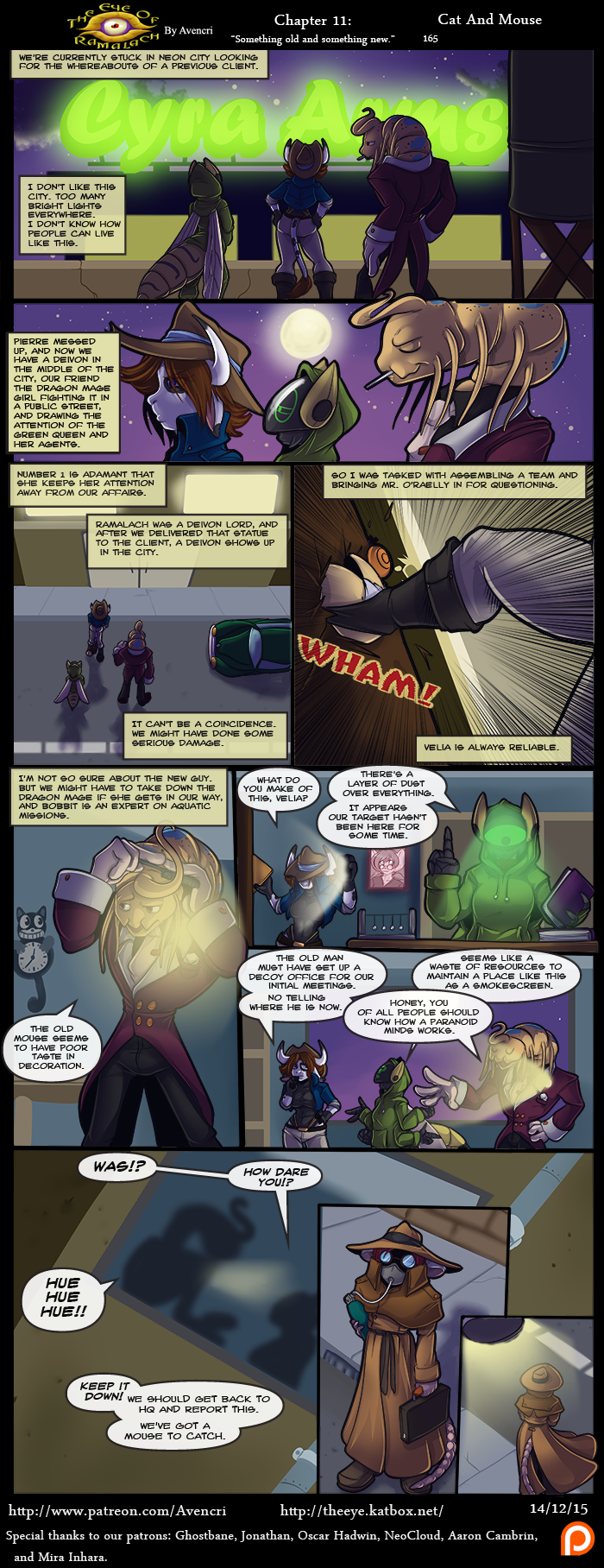 TheEye Page165