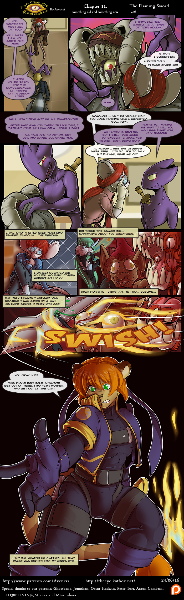 TheEye Page176