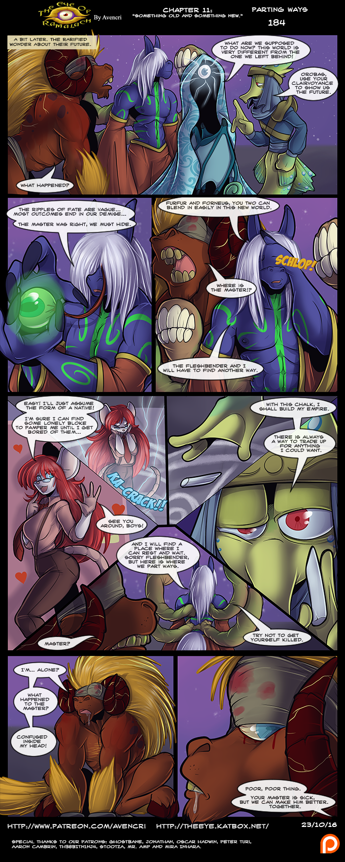 TheEye Page184