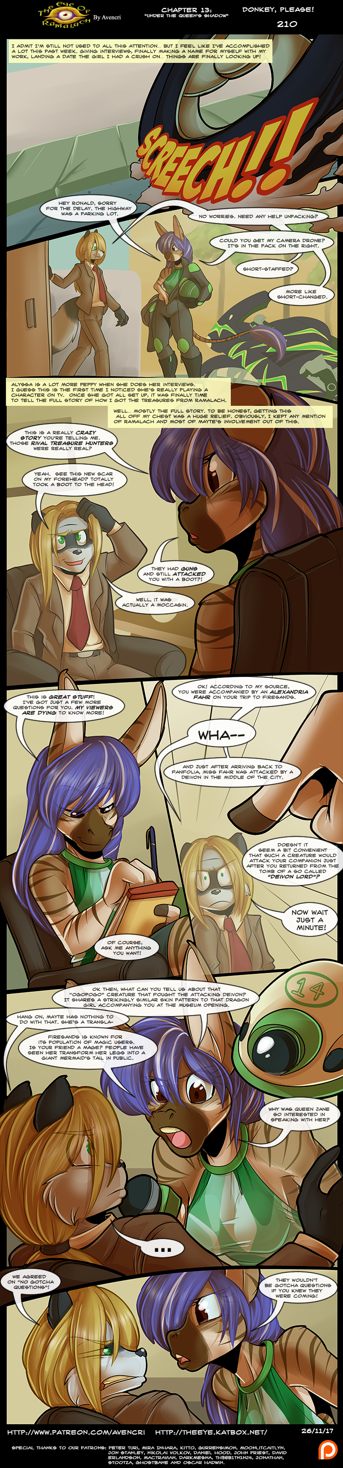 TheEye Page210