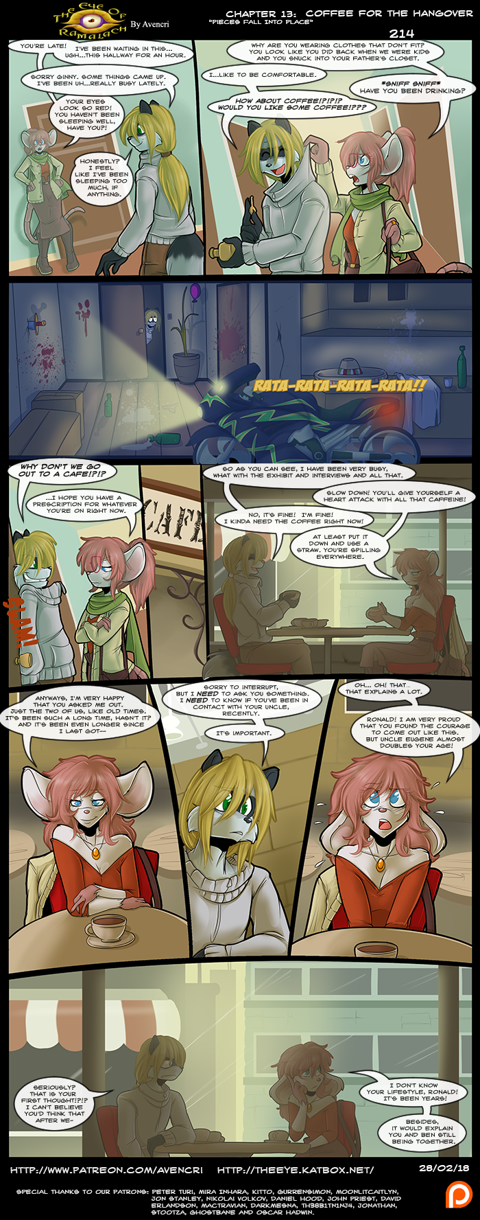 TheEye Page214