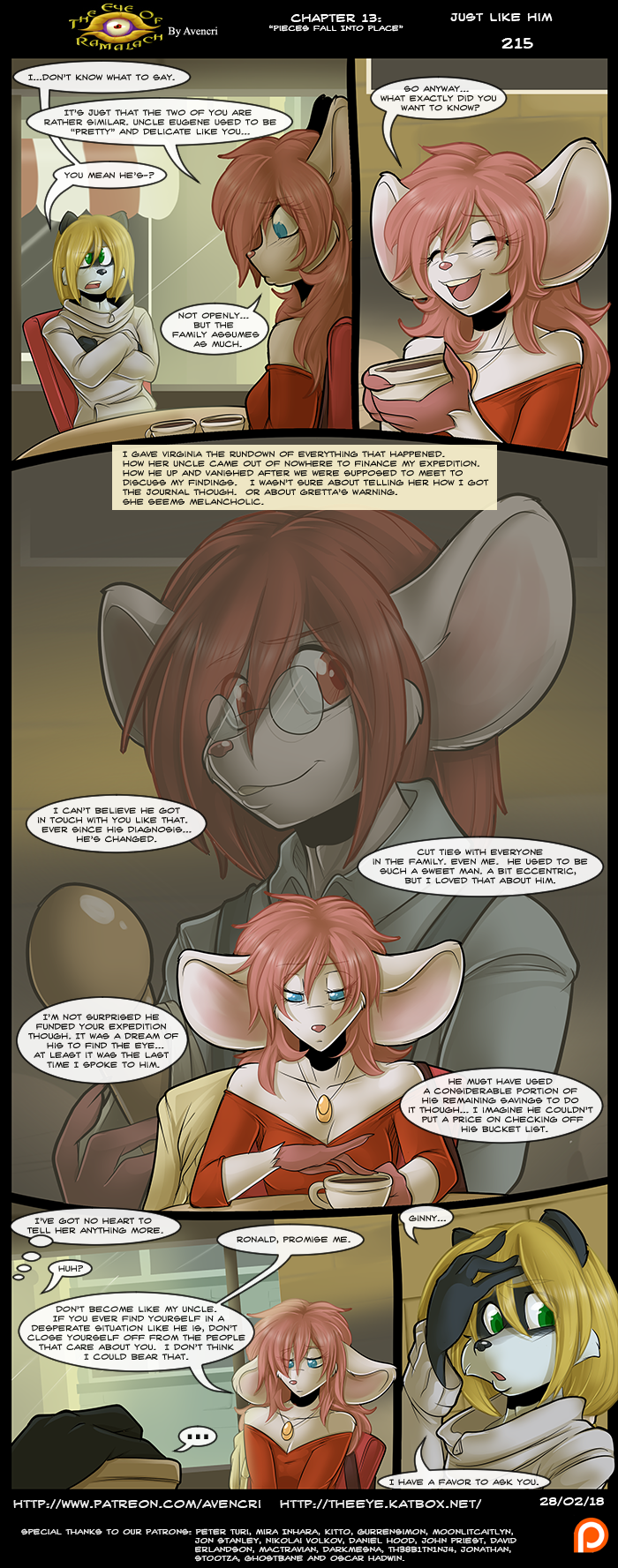 TheEye Page215