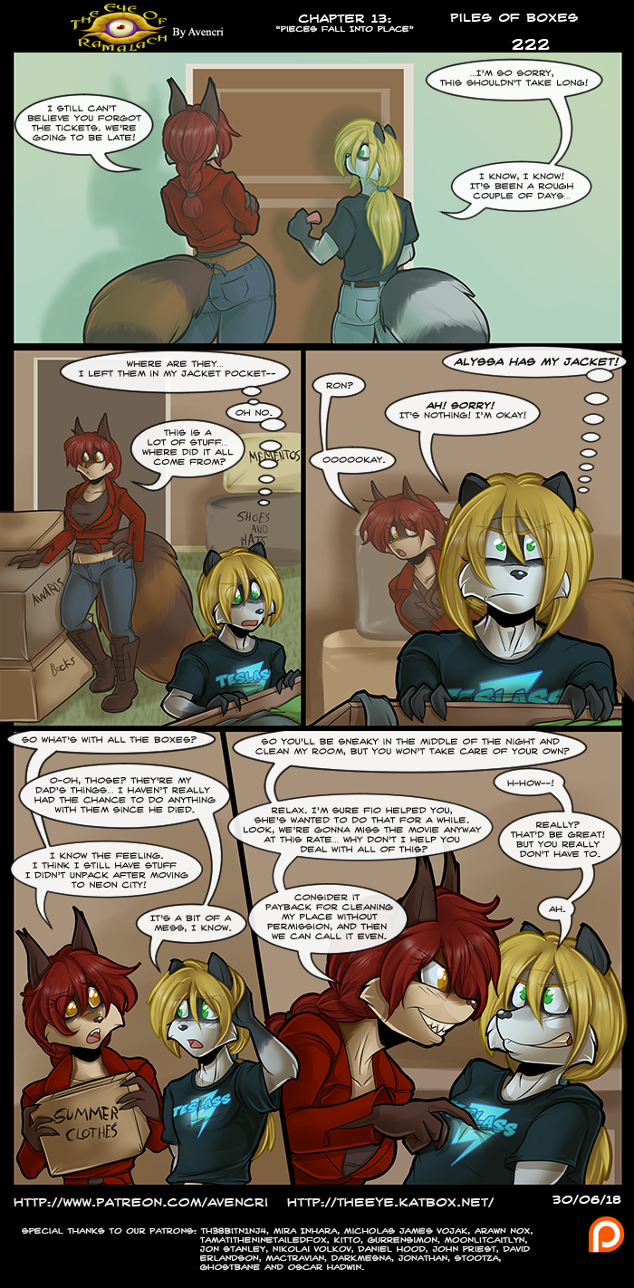 TheEye Page222