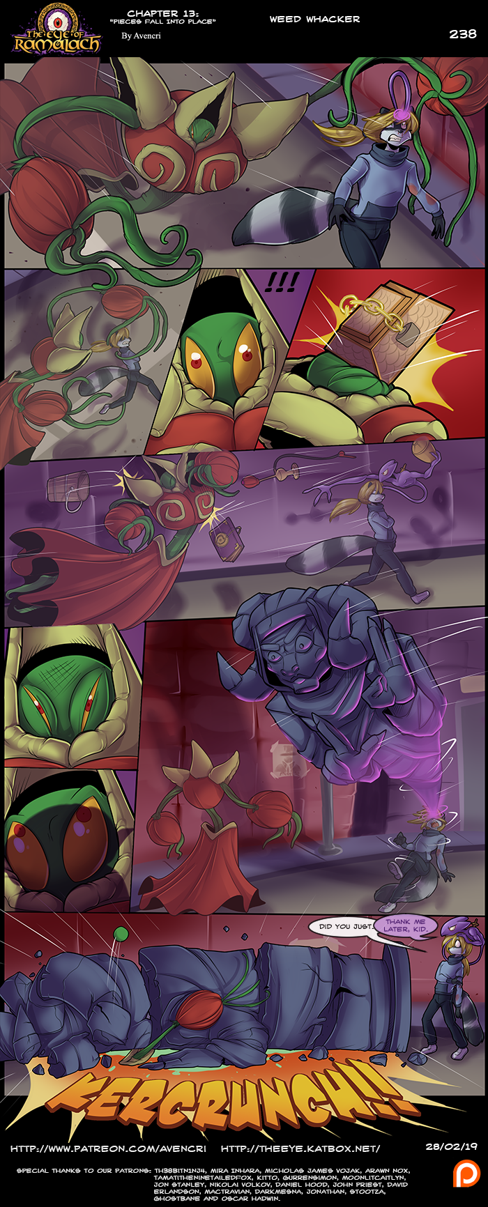 TheEye Page238