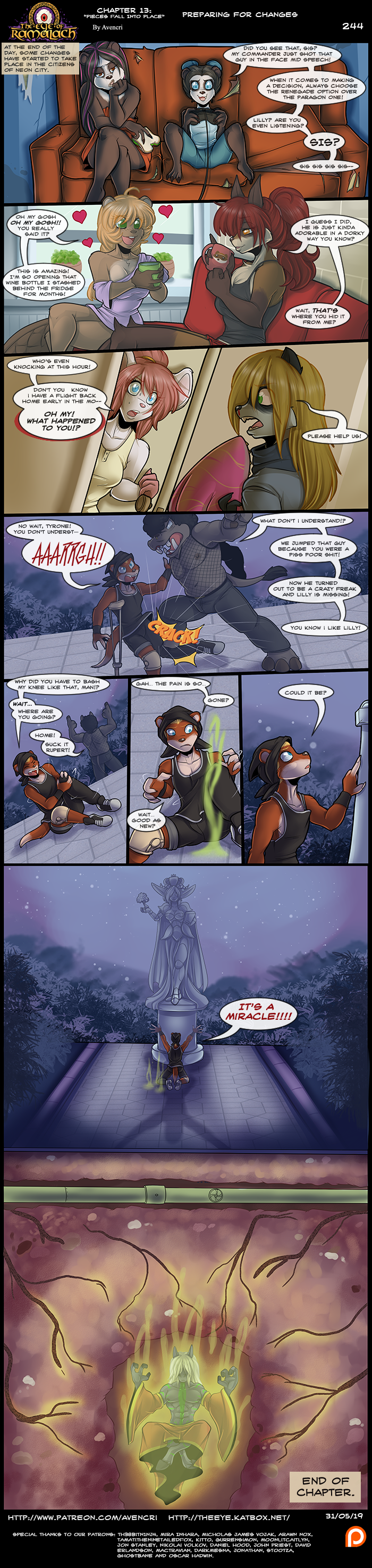 TheEye Page244